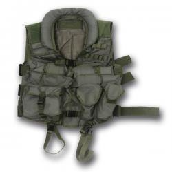 Patton - Gilet M72