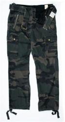 Korps - Pantalone Alpha