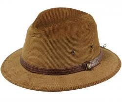Cappello in Velluto 5°Regina