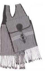 Bisaccia in tessuto