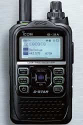 Icom - ID-31E Ricetrasmettitore UHF