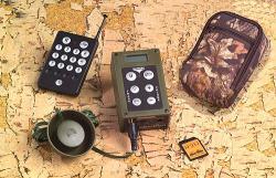 """Plurifon - Mini-RDP """"2"""" Serie 8 Watt"""