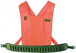 Riserva - Cartridge belt gauge 12 with vest
