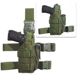 VEGA Holster - Fondina Cosciale Tactical PA280