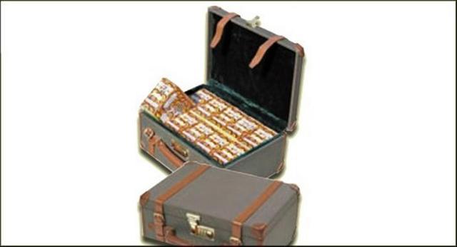 Negrini valigia porta munizioni shopping online - Valigetta porta cartucce ...