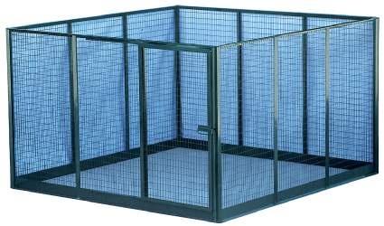 Box modulare shopping online antonio potenza srls - Recinto mobile per cani ...