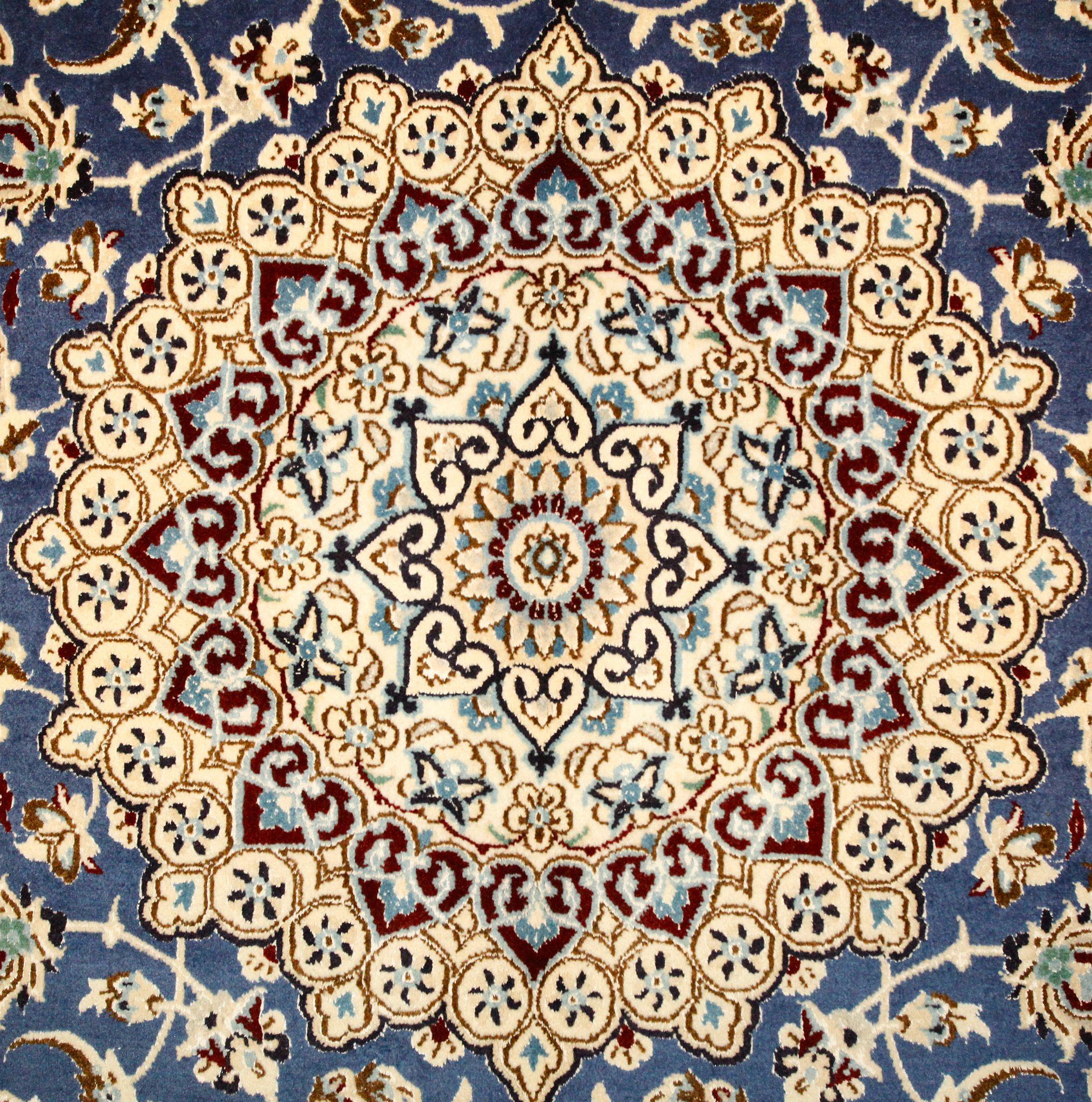 tappeto nain 9la 2,50x1,50 | shopping online - antonio potenza srls
