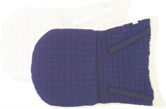 soul ve pelle de coton matelass et de fourrure synth tique shopping online antonio potenza srls. Black Bedroom Furniture Sets. Home Design Ideas