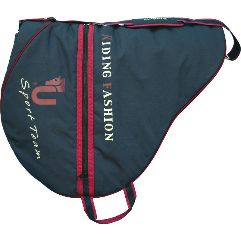 Sac porte selle anglais umbria sport team shopping for Porte and anglais