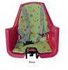 """前面椅子对于孩子 """"Rio Classic"""" 可与腰带和保护"""